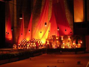 Taizé Kirche